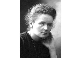 Bilime Adanmış Bir Hayat - Marie Curie