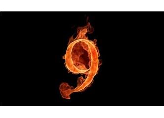 Dokuz rakamı neden Türk Mitolojisi'nde çok önemli ve herşeyde var?