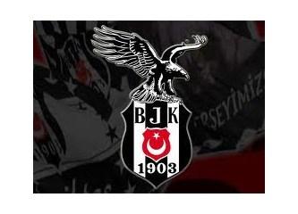 Büyük Beşiktaş özlemi