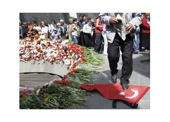 Soykırım masalı ve küresel Ermeni saldırısı