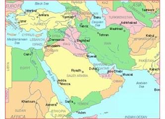 Ankara, Tahran, Kürtler ve Bermuda Şeytan Üçgeni !