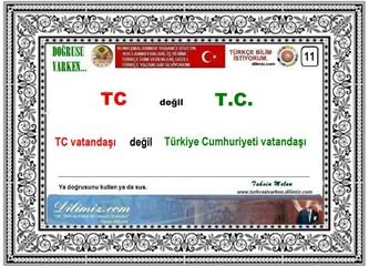 TC mi T.C. mi?