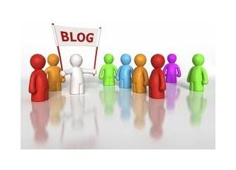Milliyet Blog toplantıları