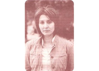 Sibel K. Türker, ' Kederli kadınlara yüreğimi derinden vererek yazdım'