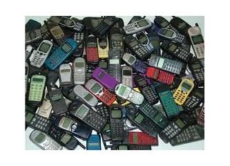 Şimdiye kadar kaç defa cep telefonunuzu değiştirdiniz?