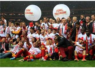 Şampiyonsun Galatasaray
