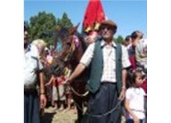 Muğla'nın Fethiye yöresi Temel Köyü örf adet ve düğün geleneklerimiz…