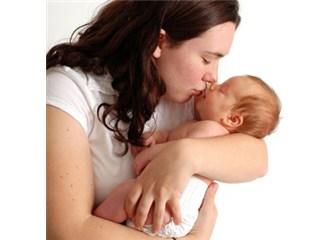 Çocuğunuza dokunmayın, sarılın…