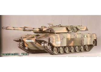 Milli tank, tüfek, helikopter, uçak, füze masalı