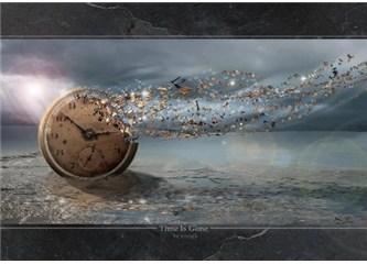 Zamanda 'zamansızlığı' fark edebilmek