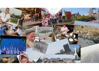 Uygur Türk Özerk bölgesi (doğu Türkistan) izlenimlerim
