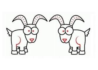 İki keçiyi güdemeyene, sorumluluk verirsen !...