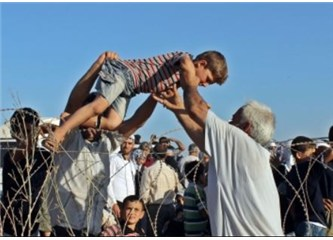 Reyhanlı saldırısının ardından Türkiye Suriye ile sınır kapılarını açsın!