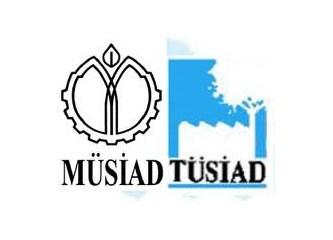 TÜSİAD-MÜSİAD Uzlaşması