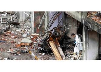 ABD'de yazılan ve Türkiye-Suriye savaşını konu alan senaryo gerçekleşiyor mu?
