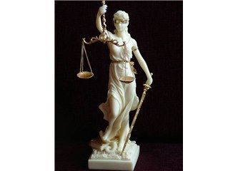 Kuvvetler ayrılığı, Hukuk, Kanun ve Devlet