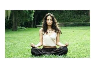 Mutluluğu duyguların ötesinde farketme Sanatı: Meditasyon