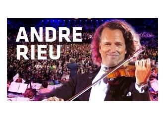 Müziği ile Dünyaya soluk aldıran adam!