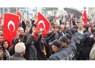 Kürtlerin coşkusu - Türklerin korkusu