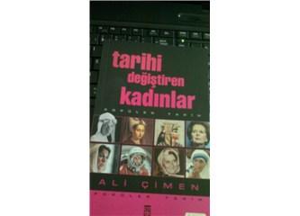 Kitap önerisi: Tarihi değiştiren Kadınlar