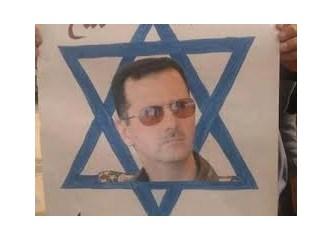 Tüm emperyalistler Esed'in arkasında hizaya geçti!...