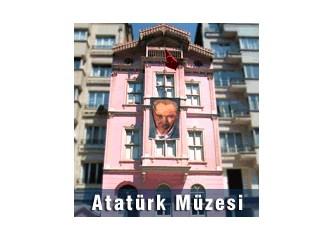 Mustafa Kemal, 'Anne başarılı olamazsam...'