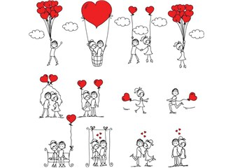 Aşk, Sadakat, Özgürlük
