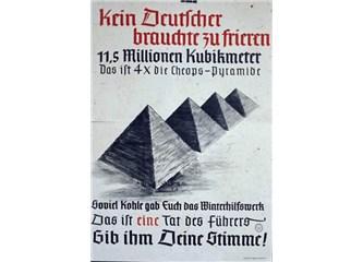Hitler Almanya'sının seçim yatırımı neydi?