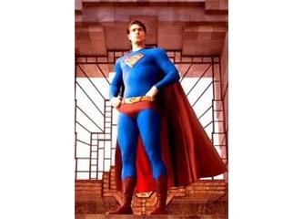 Süpermen'i beklerken!