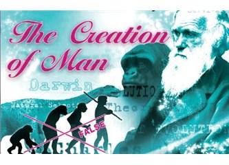 Evrimcilerin basına yansıttıkları hayali ve komik iddialar!