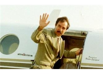 Hayri Kozakçıoğlu kirli ellerce susturulmuş olmasın?
