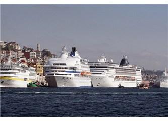 Kıyı, turizm ve Galataport