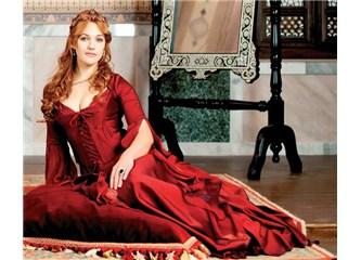 Osmanlı'nın sonu Hürrem oldu, Muhteşem Yüzyıl'ın sonu Meryem Uzerli olur mu?..