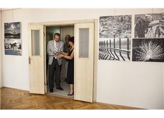 Zaman Nehrinden Tuttuklarımız Fotoğraf Sergisi; Trabzon Fotoğrafçılık Kulübü