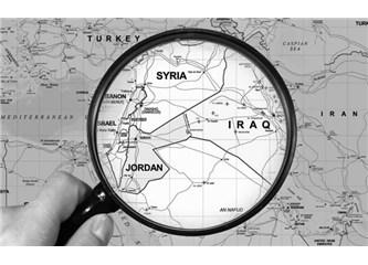 Suriye'de Türkiye - İran Savaşı