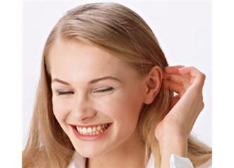 Kulak şekil bozukluğu