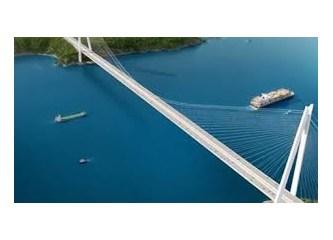 Yavuz Sultan Selim Köprüsü ile hükümet alevilerle hangi köprüleri atıyor?