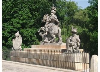 Sobieski heykeli'ni izlerken  (11)