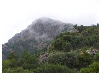 Dağa kaçtım - Gallesion'un fethi