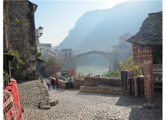 Mostar - Bosna & Hersek