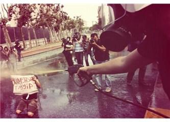 Taksim özgürlük meydanı