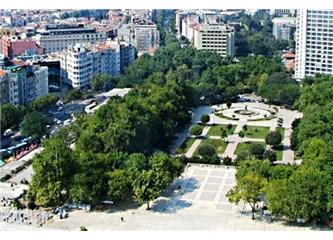 Gezi Parkı siyasi ideolojilerin inatlaşma alanı değildir