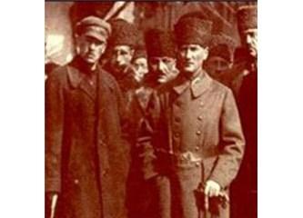 Dönemin Sovyet Ankara elçisi anlatıyor; Padişahın (Vahdettin'in) devrilmesi ve kovulması