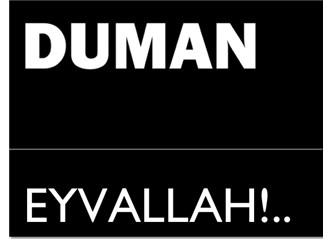 Gezi Parkı şarkısı Duman'dan: Eyvallah!..