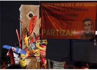 Gezi parkı olayları ve Türkiye'nin dünyadaki lider imajını yıkma çalışmaları!
