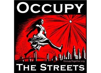 Occupy Wall Street ve Occupy Gezi, Nedir Bu Occupy?