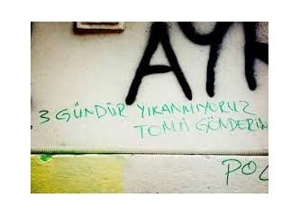 AKP artık yönetemiyor!