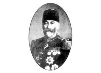 Van Valisi Şehit Ali Rıza Paşa*