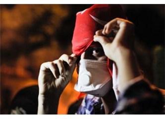Gezi Parkındaki bir direnişçiden son derece çarpıcı itiraflar!