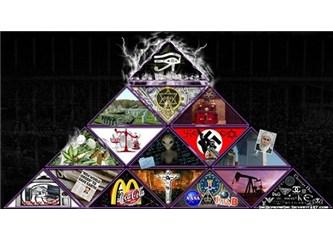 Yeni Dünya Devleti kurma adına yapılan gizli planlar…